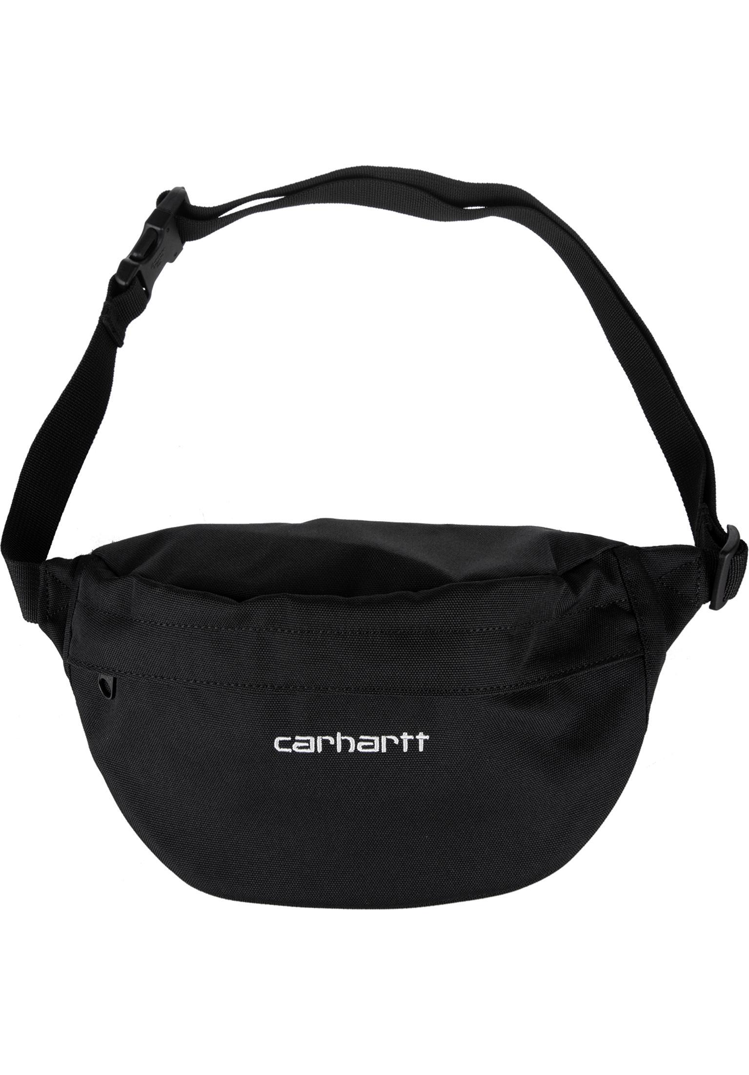 7b71d40785b5 Payton Hip Bag Carhartt WIP Hip Bags in black-white for Men