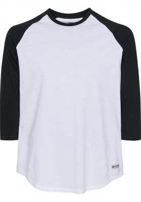 Element Basic Raglan 3/4