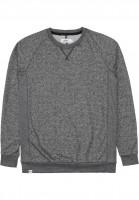 Reell Sweatshirts und Pullover Crewneck lightgreymelange Vorderansicht