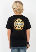 independent-t-shirts-youth-spectrum-truck-co-black-vorderansicht-0322548