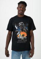 huf-t-shirts-x-godzilla-tour-black-vorderansicht-0321936