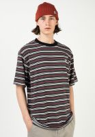 titus-t-shirts-koa-brown-striped-vorderansicht-0321923