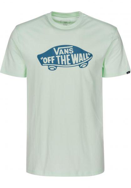 Vans T-Shirts OTW ambrosia Vorderansicht