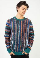 iriedaily-strickpullover-theodore-summer-orange-blue-vorderansicht-0144102