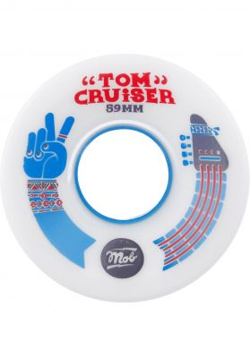 MOB-Skateboards Tom-Cruiser 84A