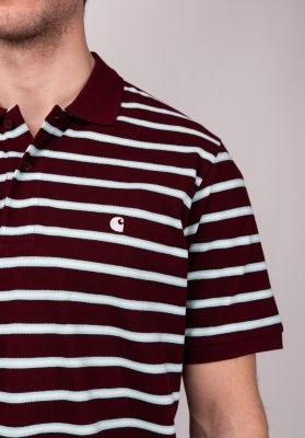 Carhartt WIP Houston Polo