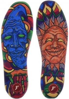 Footprint Insoles Kingfoam Elite Neen Williams Small