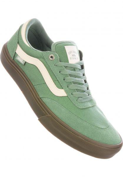 Vans Herren Skateschuh Gilbert Crockett 2 Pro Skate Shoes