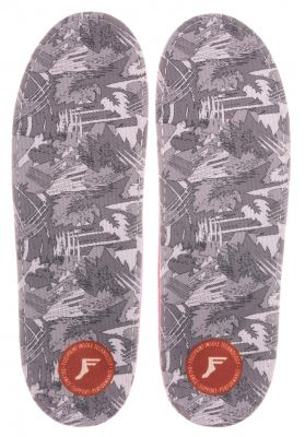 Footprint Insoles Gamechangers Camo