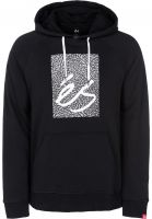 ES Hoodies Main Block black vorderansicht 0441957
