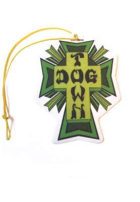 Dogtown Air Freshener Cross