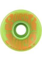 OJ Wheels Rollen Super Juice 78A green Vorderansicht