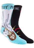 toy-machine-socken-bury-the-hatchet-multicolored-vorderansicht-0630650
