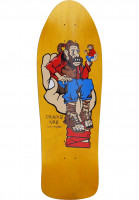 H-Street Skateboard Decks Danny Way Giant Hell Concave solid-stained-assorted Vorderansicht