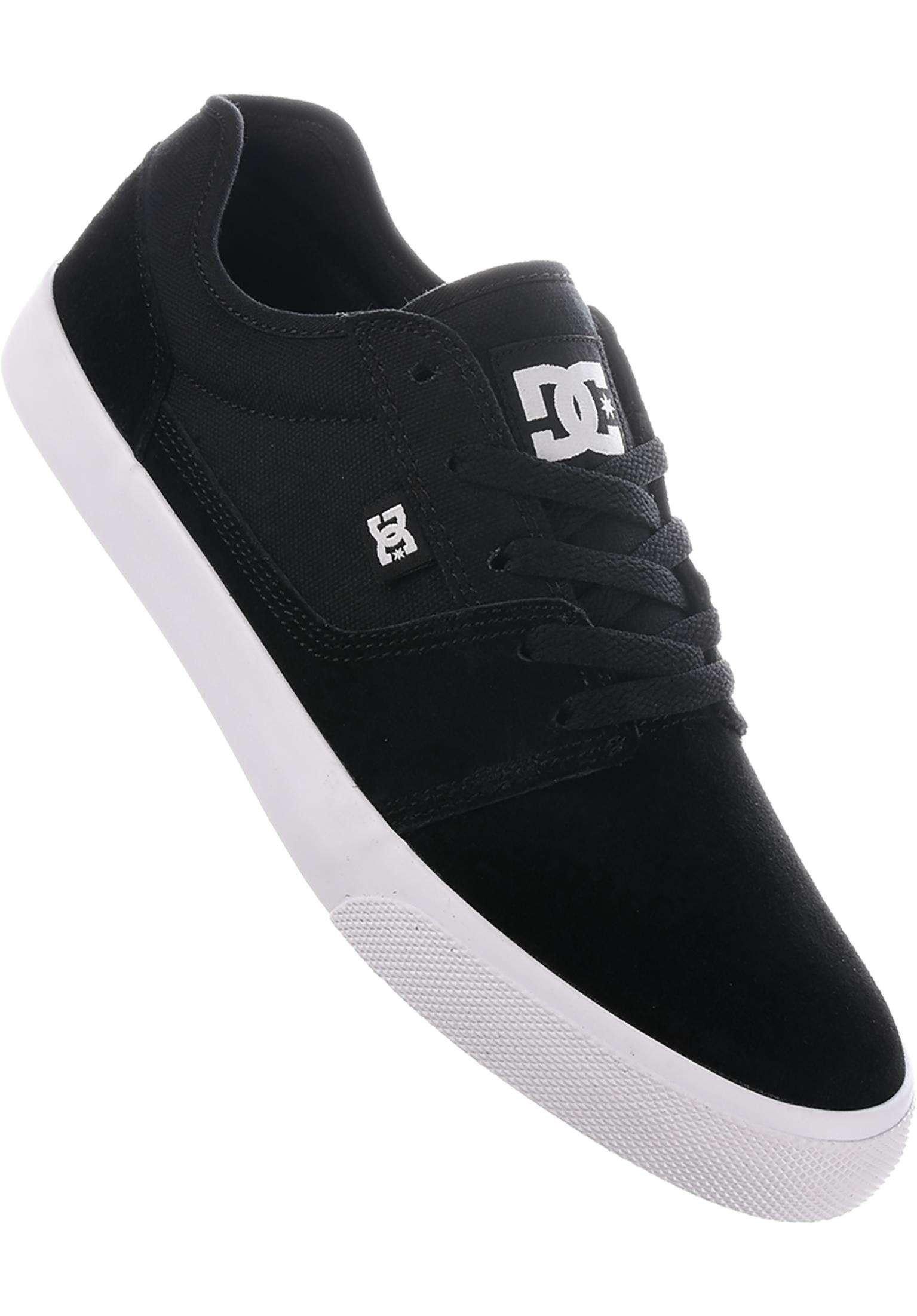 7b28285be11d Tonik DC Shoes Alle Schuhe in black-white für Herren | Titus