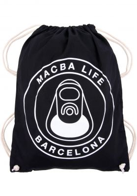 Macba Life OG Logo Bag