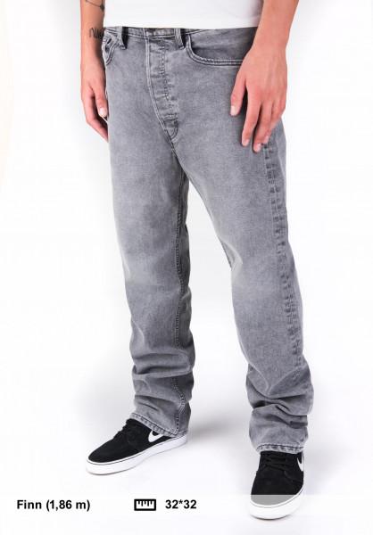 Levis Skate Jeans 501 Original nocomply Vorderansicht