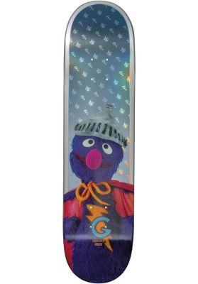 Globe Sesame Street Super Grover