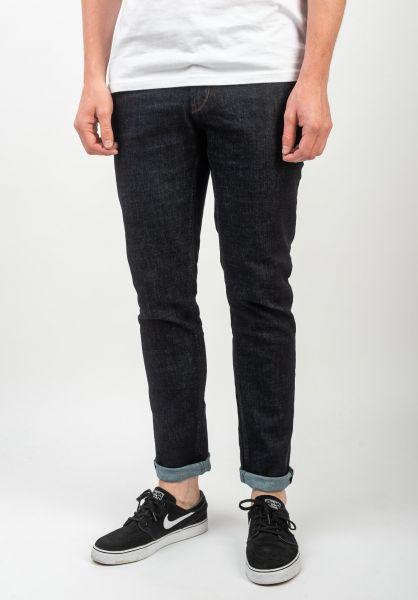 Reell Jeans Spider ravvbluewash vorderansicht 0227065