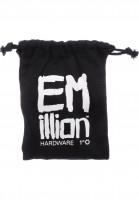 EMillion-Montagesaetze-1-Allen-black-Vorderansicht