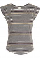 Forvert T-Shirts Acacia multigrey Vorderansicht