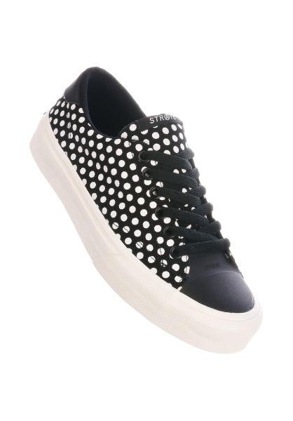 Straye Alle Schuhe Stanley dots vorderansicht 0612536
