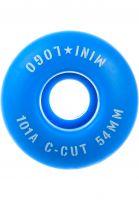 mini-logo-rollen-c-cut-3-101a-blue-vorderansicht-0134704