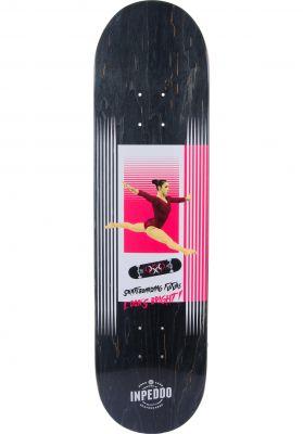 Inpeddo Skateboard Decks #Sportslife