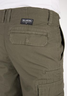 Billabong Scheme Cargo