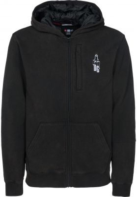 DC Shoes Sk8mafia Stash Fleece