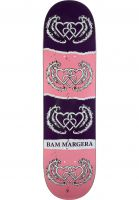 the-heart-supply-skateboard-decks-margera-three-hearts-purple-pink-vorderansicht-0265640