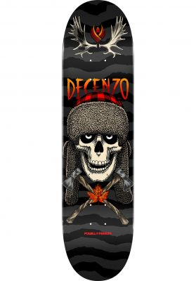 Powell-Peralta Flight Pro Shape 248 Decenzo Trapper