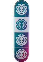 element-skateboard-decks-quadrant-teal-pink-vorderansicht-0107905