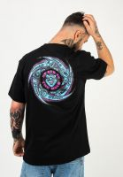 santa-cruz-t-shirts-speed-wheels-faces-black-vorderansicht-0322510