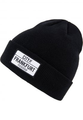 TITUS Mützen City of FRANKFURT Beanie