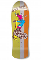 H-Street Skateboard Decks Matt Hensley Street Swinger C-Series split-stained-assorted Vorderansicht