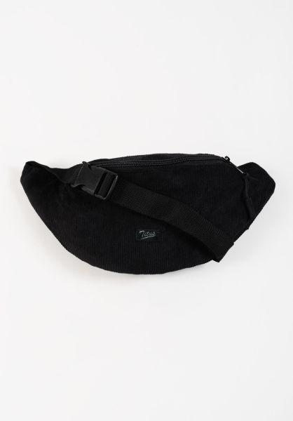 TITUS Hip-Bags Cordy black vorderansicht 0169069
