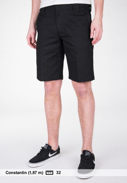 Dickies Shorts CT873S Short black Vorderansicht