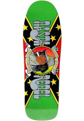 Prime Randy Colvin Rasta Rebel World Industries 1991 Reissue