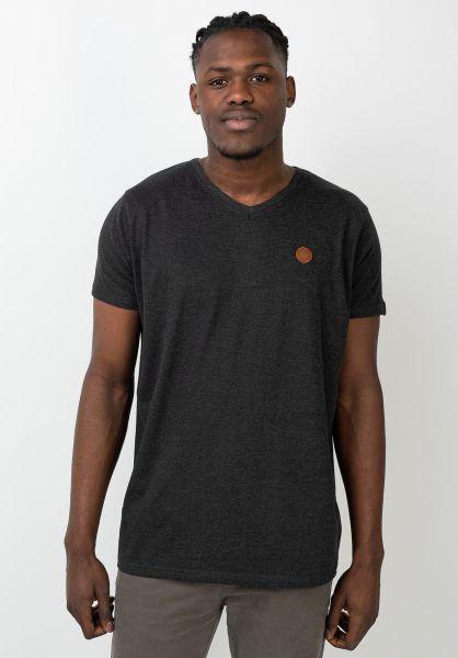 alife and kickin T-Shirts Tim moonless vorderansicht 0321829