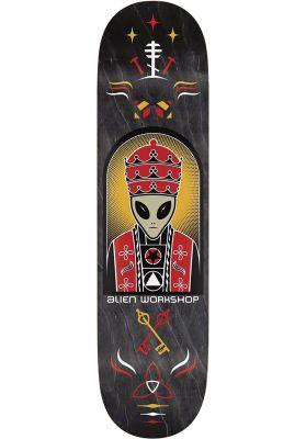 Alien-Workshop Preist