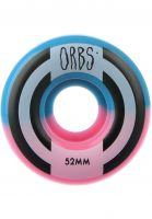 Orbs Rollen Apparitions Splits 99A pink-blue Vorderansicht 0134390