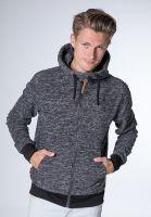 alife-and-kickin-zip-hoodies-freddy-polarfleece-moonless-vorderansicht-0454823