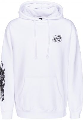 Santa-Cruz Hoodies Winkowski Primeval Blackout