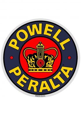 """Powell-Peralta Supreme 6"""""""