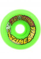 santa-cruz-rollen-wolf-vomits-speedwheels-reissue-95a-slime-balls-green-vorderansicht-0134963