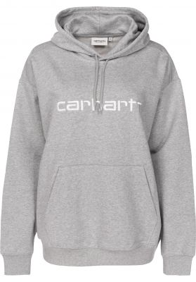Carhartt WIP W' Hooded Carhartt