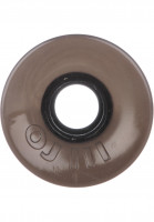 OJ Wheels Rollen Hot Juice 78A trans-black Vorderansicht