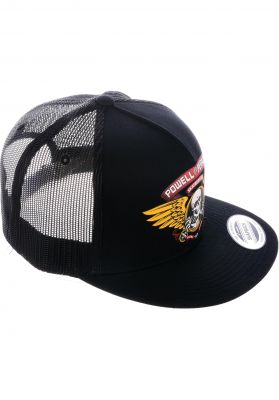 Powell-Peralta Winged Ripper Trucker