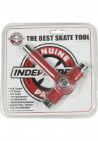 Independent Skate-Tools Best Skate Tool red Vorderansicht